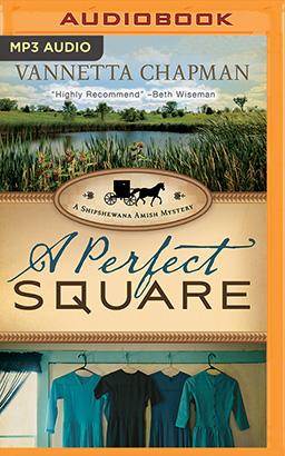 Perfect Square, A