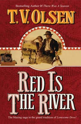 Red is the River