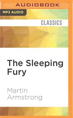 Sleeping Fury, The