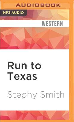 Run to Texas