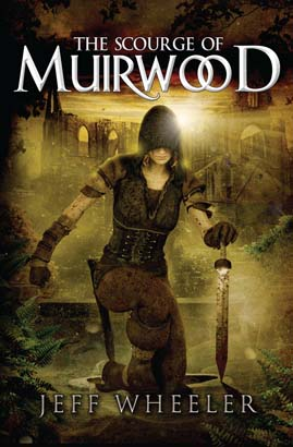 Scourge of Muirwood, The