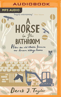 Horse in the Bathroom, A
