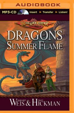Dragons of Summer Flame
