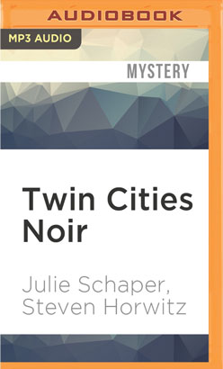 Twin Cities Noir