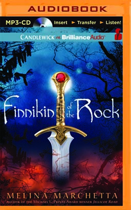 Finnikin of the Rock