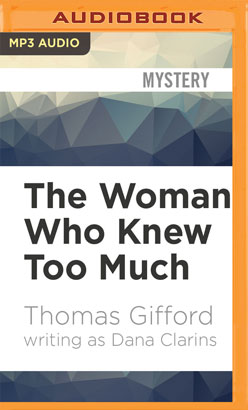 Woman Who Knew Too Much, The