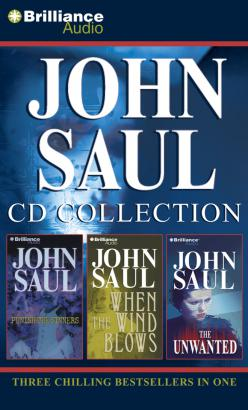 John Saul CD Collection 2