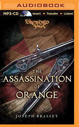 Assassination of Orange, The