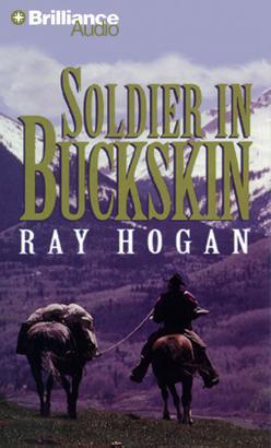 Soldier in Buckskin
