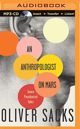 Anthropologist on Mars, An
