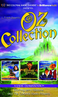 Oz Collection