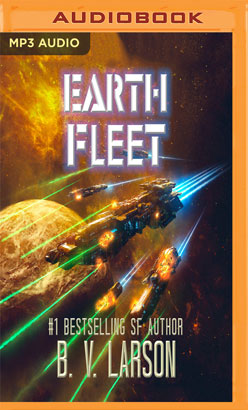 Earth Fleet