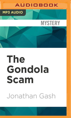 Gondola Scam, The