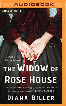 Widow of Rose House, The