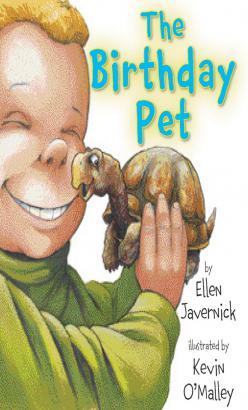 Birthday Pet, The