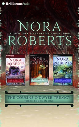 Cousins O'Dwyer Trilogy, The