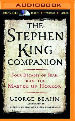 Stephen King Companion, The