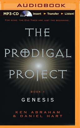 Prodigal Project: Genesis, The