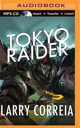 Tokyo Raider