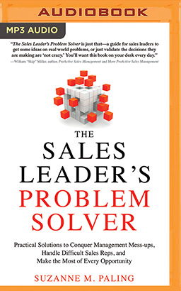 Sales Leader's Problem Solver, The