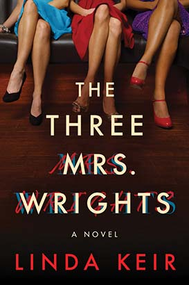 Three Mrs. Wrights, The
