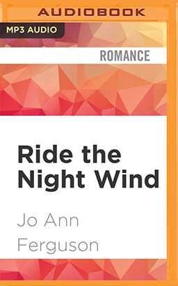 Ride the Night Wind