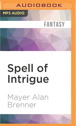 Spell of Intrigue