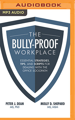 Bully-Proof Workplace, The