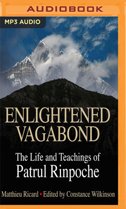 Enlightened Vagabond
