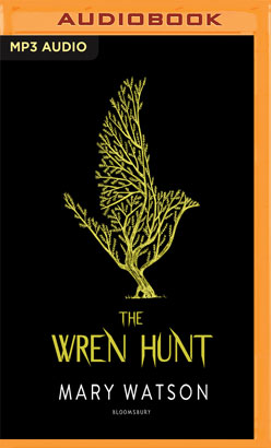 Wren Hunt, The