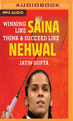 Winning Like Saina