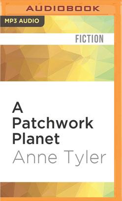 Patchwork Planet, A