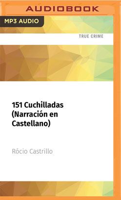 151 Cuchilladas (Narración en Castellano)