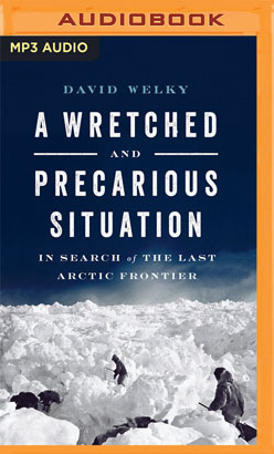 Wretched and Precarious Situation, A