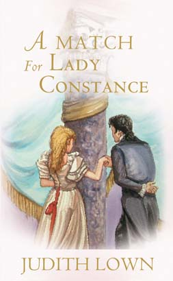 Match for Lady Constance, A