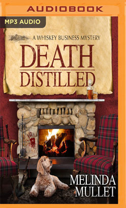 Death Distilled