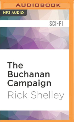 Buchanan Campaign, The