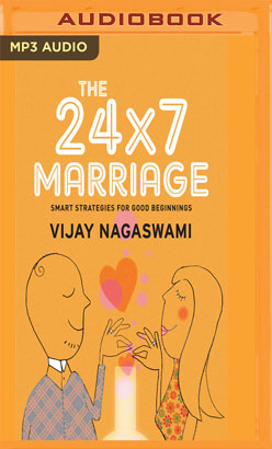 24x7 Marriage, The