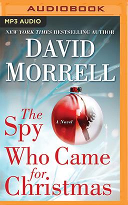 Spy Who Came for Christmas, The