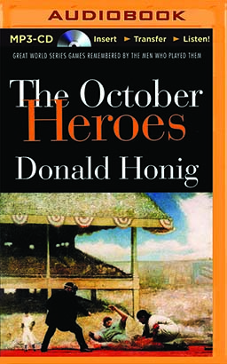 October Heroes, The