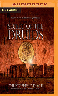 Secret of the Druids, The