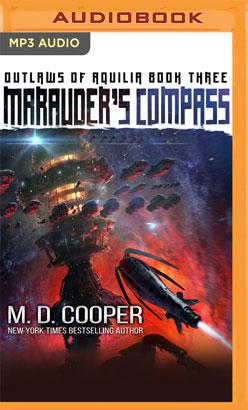 Marauder's Compass