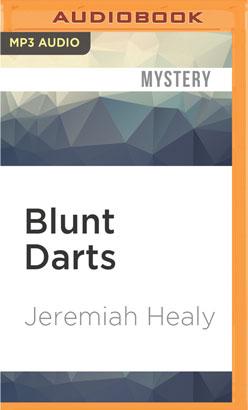 Blunt Darts