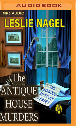 Antique House Murders, The