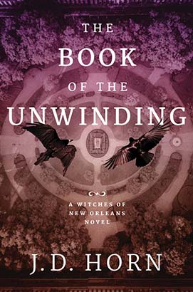 Book of the Unwinding, The