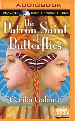Patron Saint of Butterflies, The