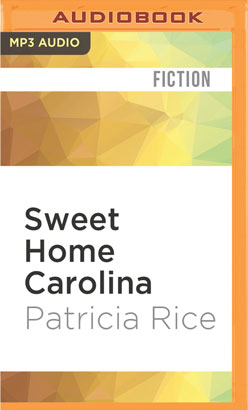 Sweet Home Carolina