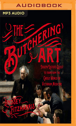 Butchering Art, The