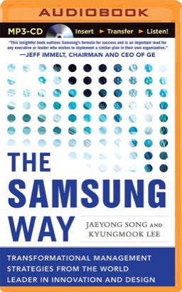 Samsung Way, The