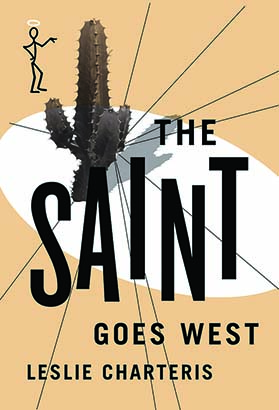 Saint Goes West, The
